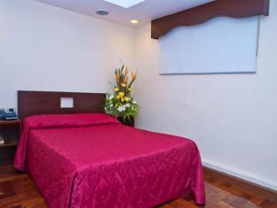 Cherry Blossoms Hotel Manila Manila - Guest Room