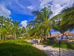 Coconuts Beach Club Resort & Spa - Siumu