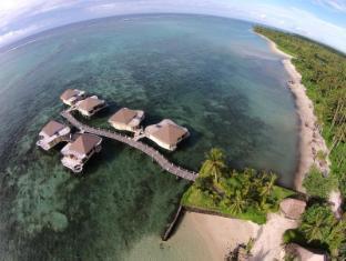 Taumeasina Island Resort - Apia