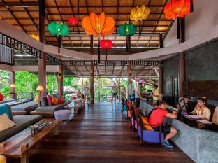 Secret Cliff Villa Phuket - Lobby