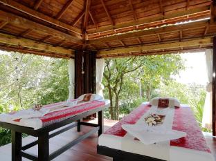 Secret Cliff Villa Phuket - Spa