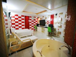 Hotel Rainbow Seoul - Guest Room