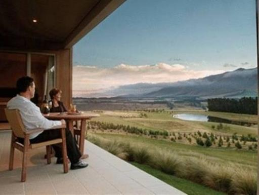 Terrace Downs PayPal Hotel Methven