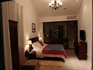 Courtyard Double Room with JingShan Park View
