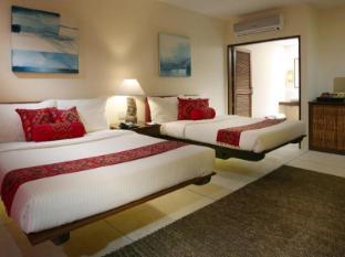 パングラオ ブルー ウォーター ビーチ リゾート (Panglao Blue Water Beach Resort)