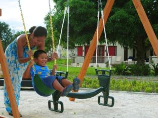 Bluewater Panglao Beach Resort Bohol - Playground