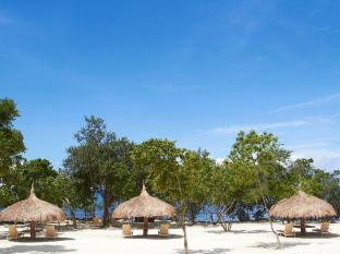 Bluewater Panglao Beach Resort Panglao Island - נוף