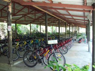 Koh Chang Boat Chalet Hotel Koh Chang - Bike for guest in house