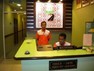 BBP Hotel - Kota Bharu
