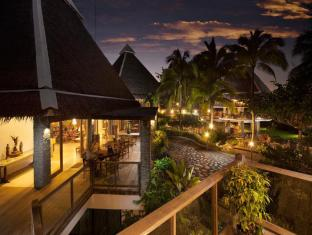 Panglao Island Nature Resort and Spa otok Panglao - razgled