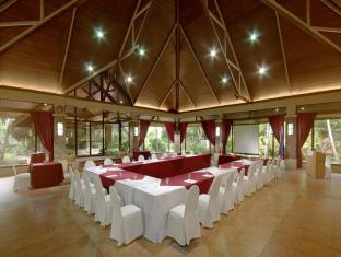 Panglao Island Nature Resort and Spa Panglao Island - חדר ישיבות