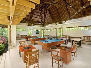 Panglao Island Nature Resort and Spa Panglao Island - מתקנים לפעילות פנאי