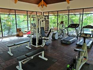 Panglao Island Nature Resort and Spa Panglao Island - חדר כושר
