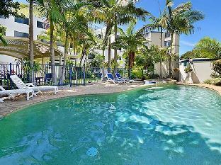 Fairseas Apartments PayPal Hotel Sunshine Coast