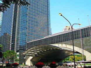 Q Residence Manila - Surroundings - Philippine Stock Exchange
