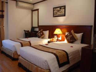 May De Ville Legend Hotel Hanoi - Deluxe Twin Room