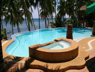 Anda White Beach Resort Bohol - Swimming Pool