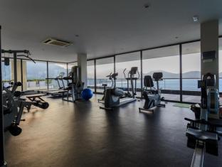 IndoChine Resort & Villas Phuket - Gym
