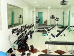 Cebu Business Hotel Cebu - Fitness prostory
