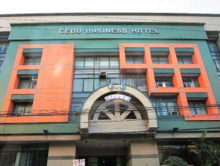 Cebu Business Hotel Cebu - Hotel Aussenansicht