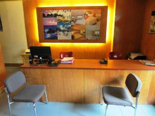 Cebu Business Hotel Cebu - Business Center