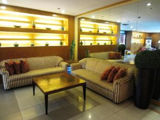Cebu Business Hotel Cebu - Empfangshalle