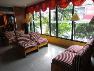 Cebu Business Hotel Cebu City - Reception