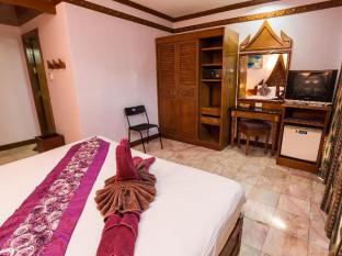 Patong Beach Bed and Breakfast بوكيت - غرفة الضيوف