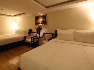 ライジングドラゴンパレス ホテル4