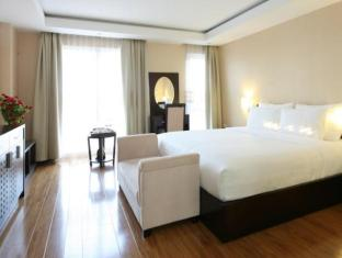Rising Dragon Palace Hotel Hanoi - Hotellihuone