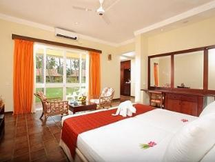 Club Palm Bay Hotel Negombo - Deluxe Garden View Rooms