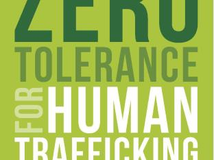 West Gorordo Hotel Cebu City - Zero Tolerance for Human Trafficking