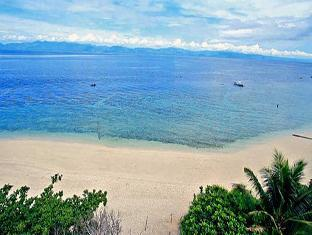 Ravenala Resort Cebu-stad - Strand