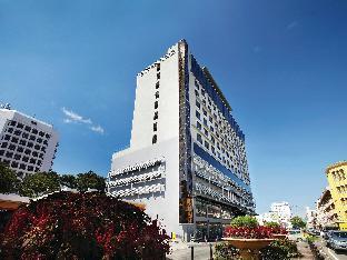 ホライゾン ホテル コタキナバル