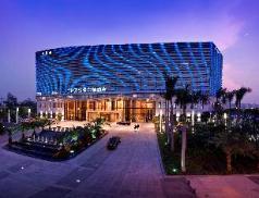 Hilton Guangzhou Baiyun Hotel, Guangzhou