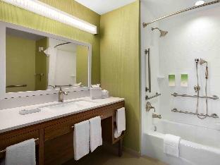 Home2 Suites San Antonio Downtown Near The Riverwalk Hotel