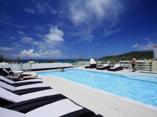 Grand Sunset Hotel Phuket - Swimmingpool