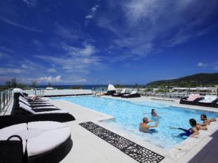 Grand Sunset Hotel Puketas