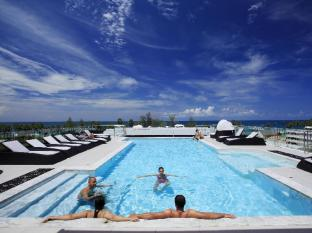 Grand Sunset Hotel Phuket - Bazen