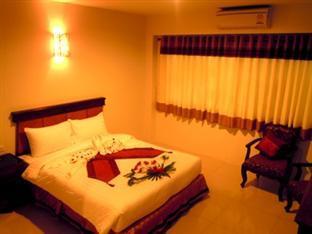 チェンライ グランド ルーム ホテル20
