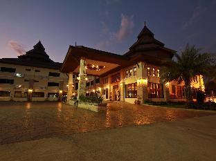 Chiangrai Grand Room Hotel PayPal Hotel Chiang Rai
