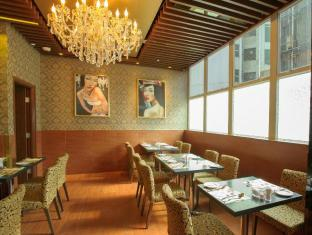 Best Western Hotel Causeway Bay Hong Kong - Restaurant