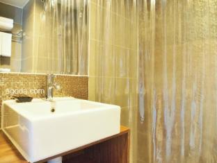 Best Western Hotel Causeway Bay Hong-Kong - Salle de bain