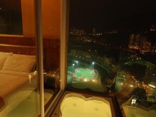 Best Western Hotel Causeway Bay Hong-Kong - Piscine