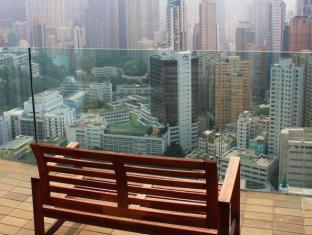 Best Western Hotel Causeway Bay Hong Kong - Interior