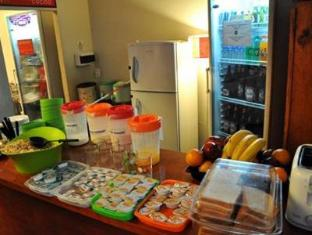 Hostel Suites Mendoza 門多薩 - 商店