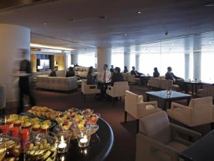 InterContinental Hong Kong Hotel Hong Kong - Club Lounge