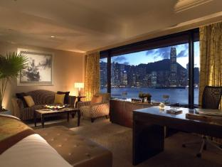 InterContinental Hong Kong Hotel Hong Kong - Superior Junior Suite