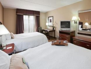 Hampton Inn and Suites Burlington