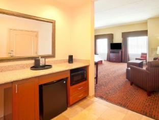 Hampton Inn and Suites Minneapolis St. Paul Airport